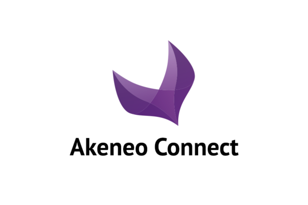 Logo Akeneo Connect