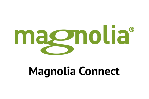 Logo Magnolia Connect