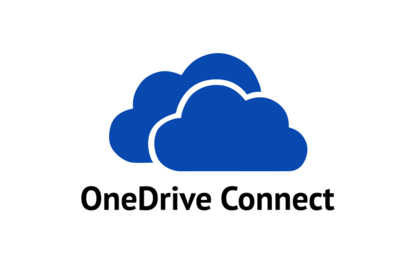 Logo Onedrive Connect